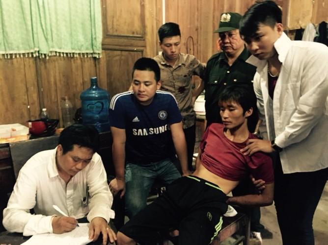 Ngày mai xét xử vụ thảm sát bốn người tại Yên Bái - ảnh 1
