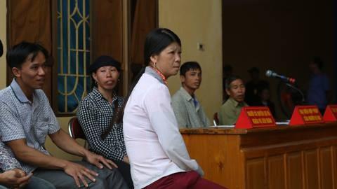 Bị cáo giết 4 người ở Yên Bái lãnh án tử hình - ảnh 4