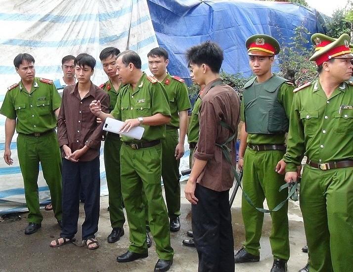 Vụ thảm sát Bình Phước: Hé lộ cuộc đối thoại của 2 kẻ sát nhân trước khi gây án - ảnh 6