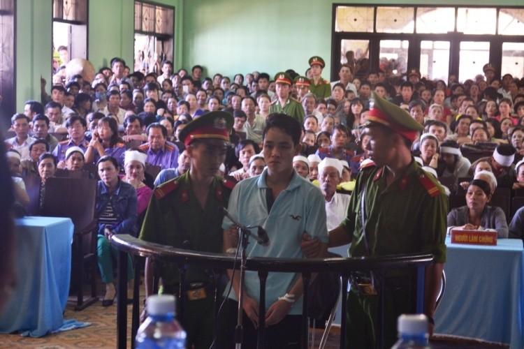Hung thủ liên tiếp giết người ở Khe Sanh lãnh án tử hình - ảnh 3