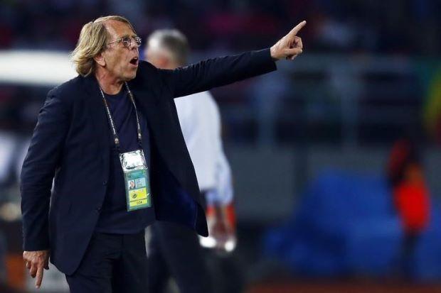 Hi hữu: Từ chức sau khi… thắng trận vòng loại World Cup - ảnh 1