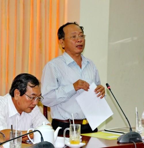 Sở TT&TT tỉnh An Giang xin lỗi cô giáo Trang vì 'sự việc không đáng có' - ảnh 3