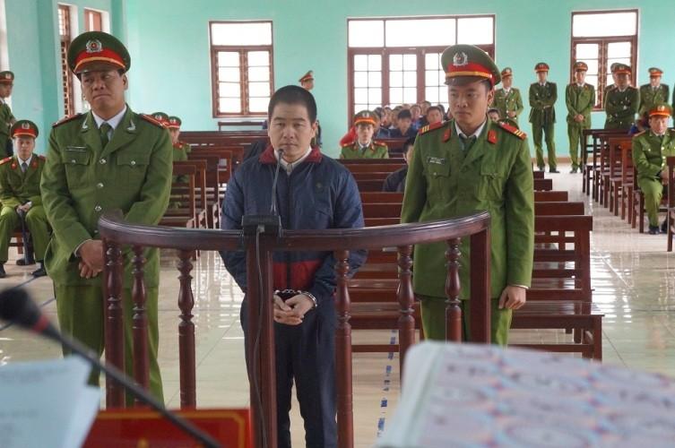 Đang xét xử trùm ma túy Tàng keangnam và đồng bọn - ảnh 3