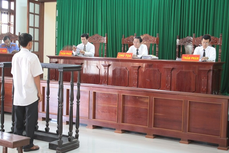 Lại hoãn xử phúc thẩm vụ 'Bắt trói kẻ trộm bị khởi tố'  - ảnh 1