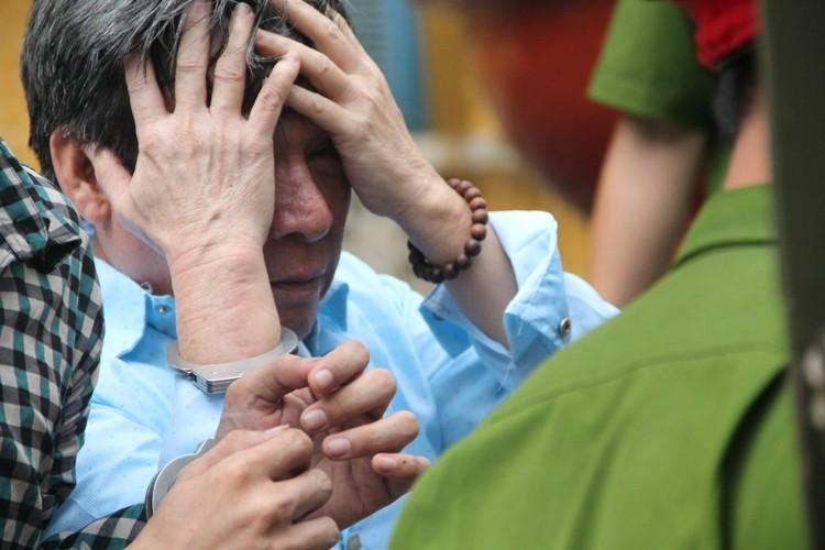 Vụ bị bắt vì lên tivi: Gia đình nạn nhân không đòi bồi thường - ảnh 1