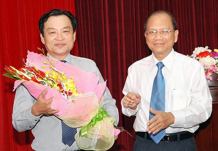 Ông Nguyễn Ngọc Hai đắc cử chủ tịch tỉnh Bình Thuận - ảnh 1