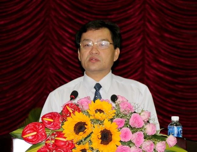 Ông Nguyễn Ngọc Hai đắc cử chủ tịch tỉnh Bình Thuận - ảnh 2