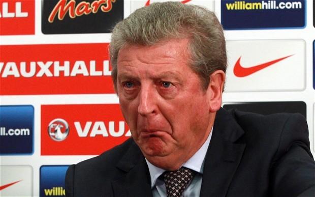 Roy Hodgson: Gặp Nga là điều tôi trông chờ từ lâu - ảnh 1