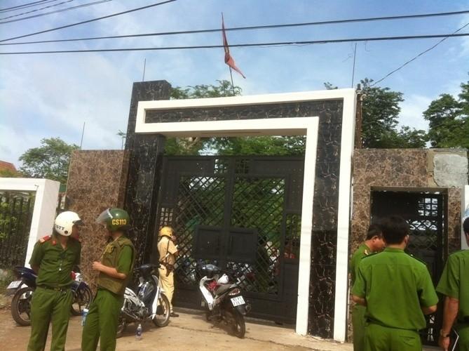 Xử vụ thảm sát Bình Phước: Đích thân viện trưởng giữ quyền công tố - ảnh 2