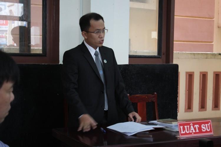 Vụ chai nước có ruồi: Bị cáo Minh bị đề nghị đến 13 năm tù - ảnh 4