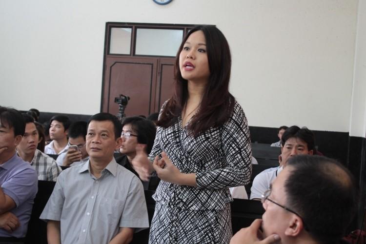 Vụ chai nước có ruồi: Bị cáo Minh bị đề nghị đến 13 năm tù - ảnh 1