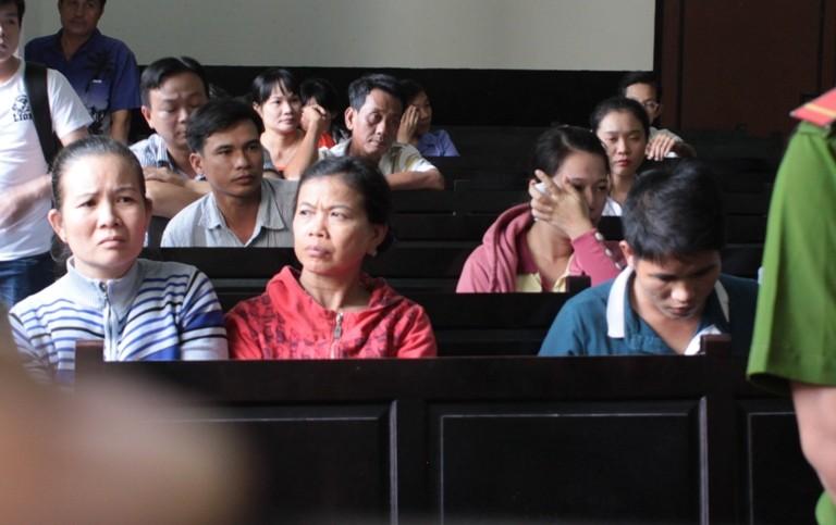 Vụ chai nước có ruồi: Tòa tuyên phạt bị cáo Minh 7 năm tù giam - ảnh 2