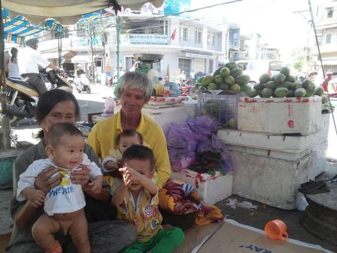 Cha mẹ Hồ Duy Trúc: Chúng tôi vui mừng nhưng chỉ biết khóc! - ảnh 1