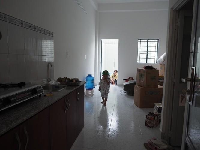 Cháy hàng chung cư mini cho thuê giá 1,5 triệu đồng - ảnh 10