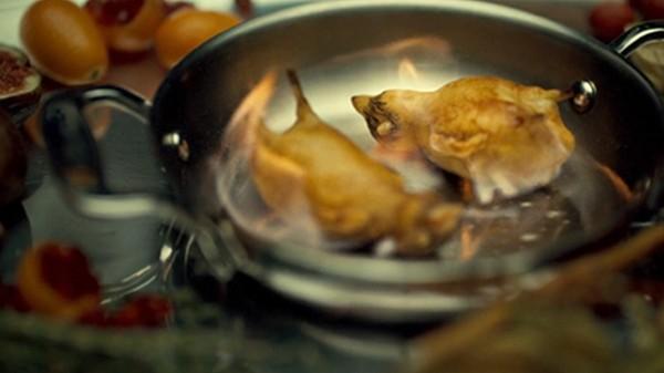 Chuyện buồn về tuyệt tác đầy tội lỗi của ẩm thực Pháp - Ảnh 4.
