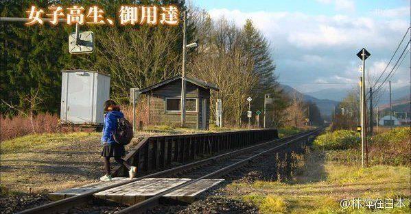 Nhật: Một đường tàu ba năm chỉ phục vụ một hành khách duy nhất - ảnh 1