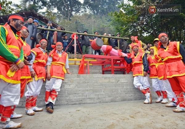 Lễ hội rước của quý độc nhất vô nhị ở Lạng Sơn - Ảnh 16.