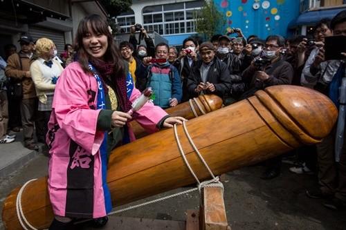 Lễ hội rước của quý độc nhất vô nhị ở Lạng Sơn - Ảnh 19.
