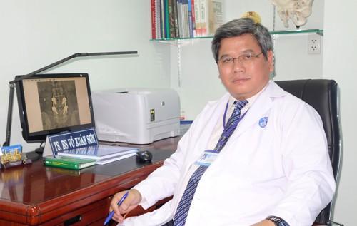 Ngày thầy thuốc buồn của một bác sĩ ở Sài Gòn và góc nhìn phía sau chiến dịch Công lý cho Toàn - Ảnh 2.