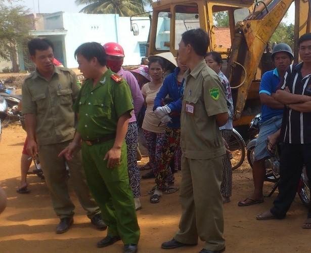 Chưa khởi tố vụ án cha sát hại con rồi tự sát ở Tây Ninh - ảnh 1
