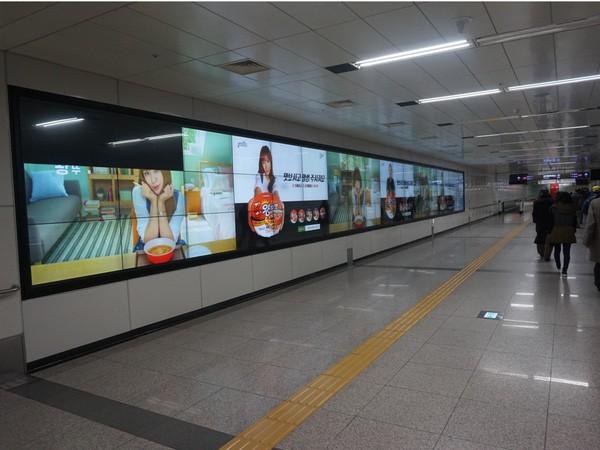 """Hệ thống tàu điện ngầm """"hiện đại như phim"""" của Seoul - Ảnh 14."""