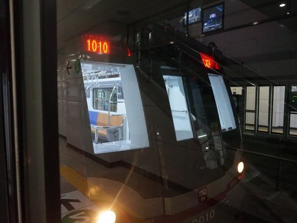 """Hệ thống tàu điện ngầm """"hiện đại như phim"""" của Seoul - Ảnh 7."""
