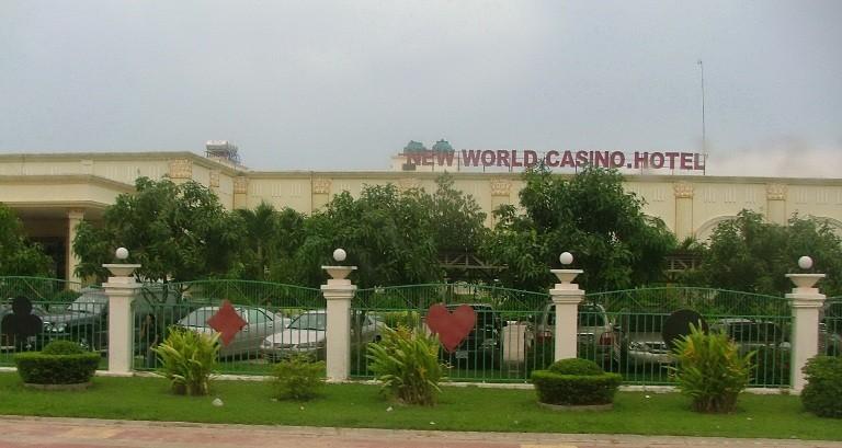 Tạm giữ bốn nghi can liên quan vụ chết người ở casino - ảnh 1