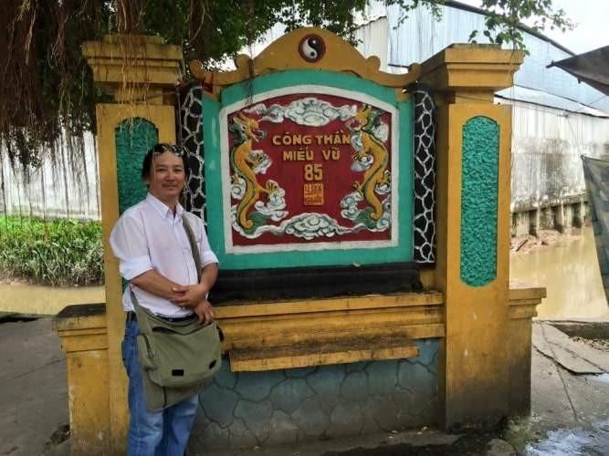 Tình cảm người dân Biên Hòa trước số phận cầu Ghềnh - ảnh 3