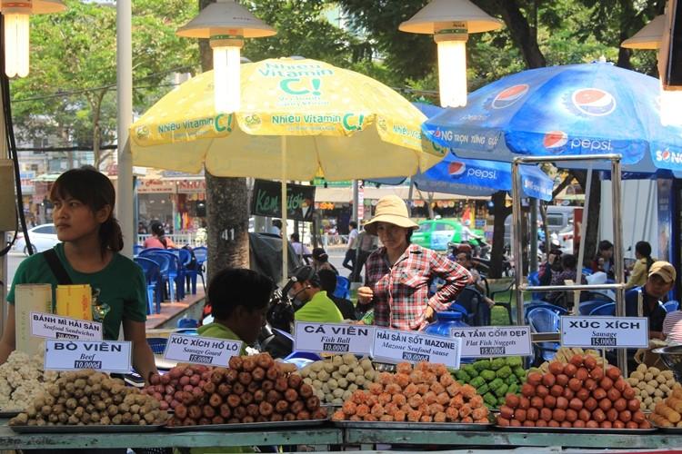 Rực rỡ lễ hội Thái Lan  - ảnh 9