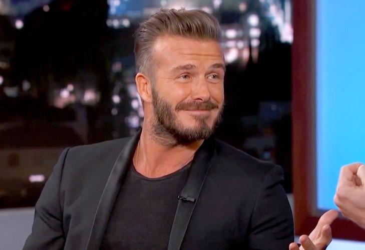 Beckham kiếm được tiền nhiều thứ hai khi chia tay thể thao - ảnh 2