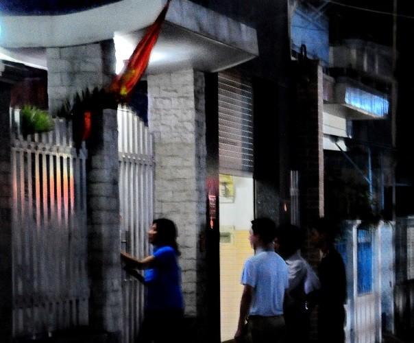Một đại gia Cần Thơ bị bắt vì nợ khoảng 700 tỉ đồng - ảnh 1