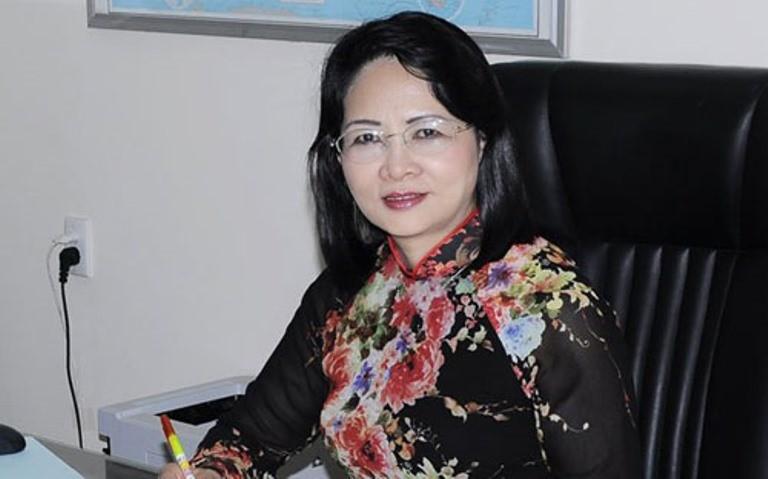 Đề cử nhân sự phó chủ tịch nước, chánh án và viện trưởng VKS - ảnh 1