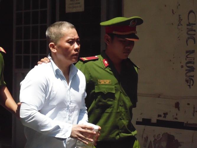 Việt kiều Mỹ 'làm việc' trừ nợ, bị 'trừ' luôn... cả đời - ảnh 1