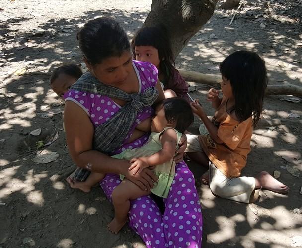 Tỉnh Bình Thuận yêu cầu kiểm tra thông tin gia đình 'người rừng' - ảnh 1