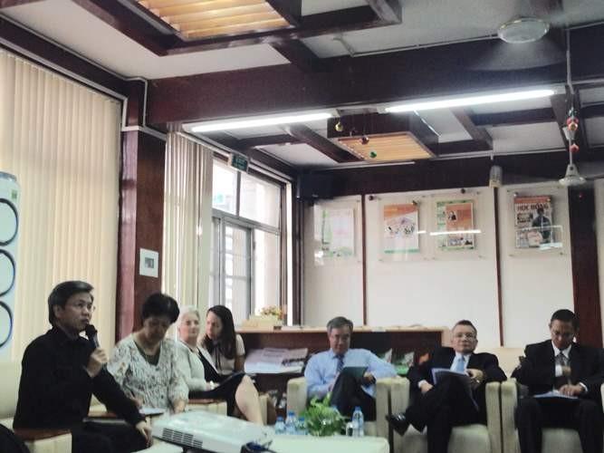 Đại học phi lợi nhuận tại Việt Nam gây nhiều tranh cãi - ảnh 1