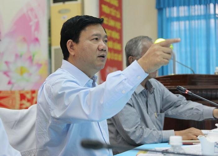 Bí thư Thăng: Phải cách chức trưởng Phòng TN&MT Hóc Môn - ảnh 1