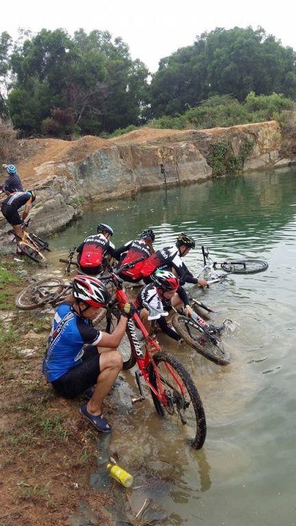 Đua xe đạp địa hình: Kết nối những đam mê mạo hiểm - ảnh 5