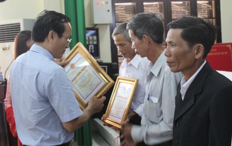 Thừa Thiên Huế công nhận 6 làng nghề truyền thống - ảnh 2