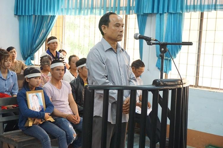 Tòa Đắk Lắk kiến nghị tòa cấp cao hủy bản án của chính mình - ảnh 1
