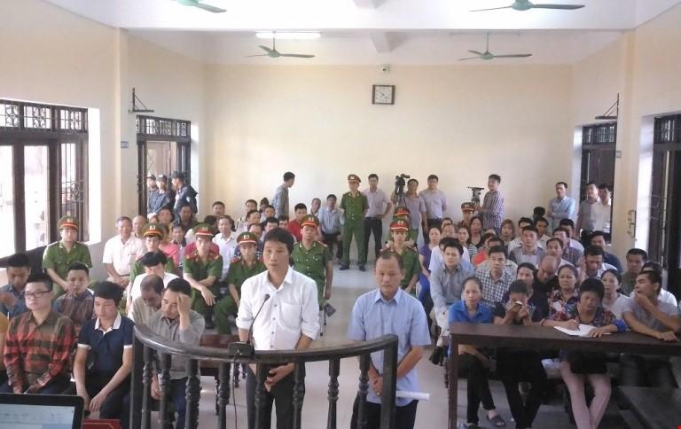 Phó Thủ tướng chỉ đạo xem xét kết quả xét xử vụ án Minh 'sâm'  - ảnh 1