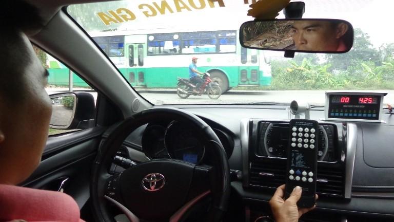 Từ 1-7, thi lái xe trên đường dễ… rớt! - ảnh 6