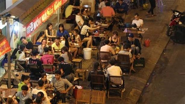 Diễn đàn: Bạn nghĩ gì về việc siết ăn nhậu đêm khuya ở Sài Gòn? - ảnh 1
