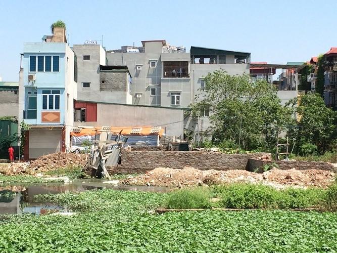 Hà Nội còn 144.000 thửa đất chưa được cấp sổ