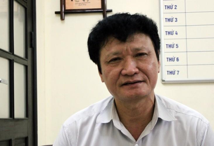 Vụ ông Trịnh Xuân Thanh: Vì sao PVC được phong anh hùng?  - ảnh 1