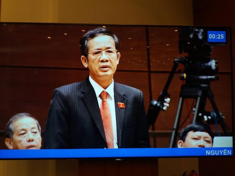 Vụ Formosa: 'Truy trách nhiệm cá nhân, xử cả những người không còn đương chức' - ảnh 1
