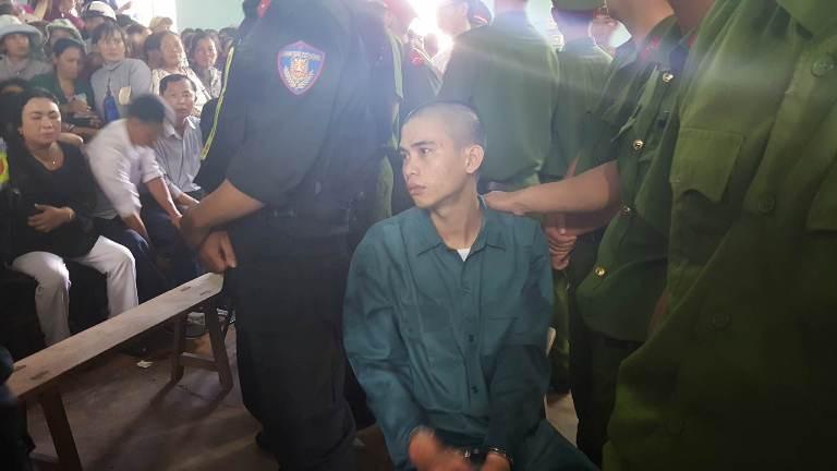 Hung thủ bắt cóc, giết hại bé trai 11 tuổi lãnh án tử hình - ảnh 3