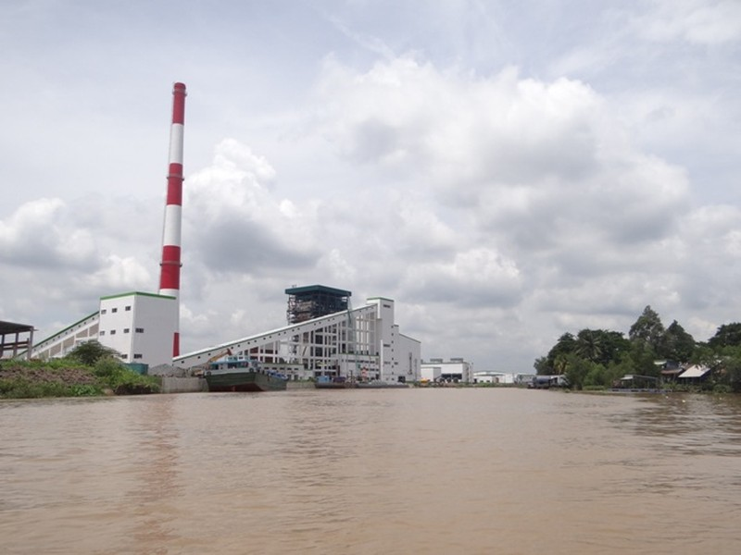 Thủ tướng: Ô nhiễm môi trường - không thể để 'cha chung không ai khóc' - ảnh 2
