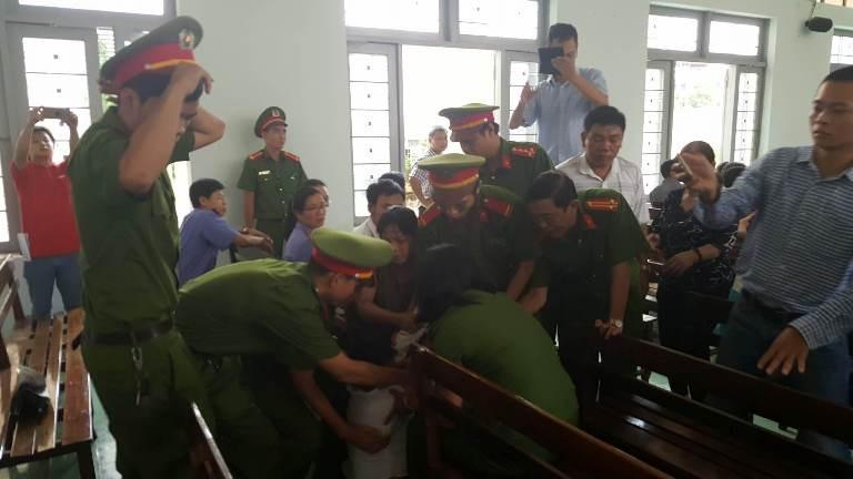 Nguyễn Thọ lãnh án 20 năm tù giam - ảnh 3