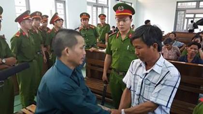 Nguyễn Thọ lãnh án 20 năm tù giam - ảnh 1