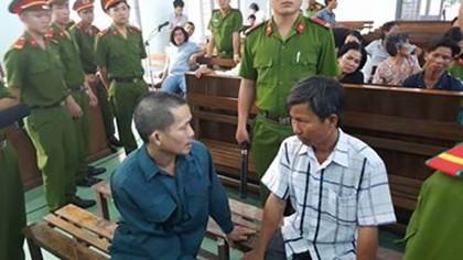 Nguyễn Thọ lãnh án 20 năm tù giam - ảnh 2